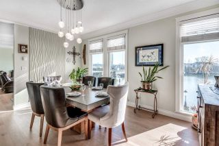 Photo 4: 307 8 LAGUNA Court in New Westminster: Quay Condo for sale : MLS®# R2587600