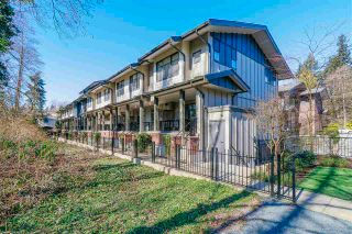 """Photo 29: 308 2135 HERITAGE PARK Lane in North Vancouver: Seymour NV Townhouse for sale in """"Loden Green"""" : MLS®# R2563569"""
