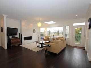 Photo 17: 5505 COMMODORE DR in Ladner: Neilsen Grove House for sale : MLS®# V1098689