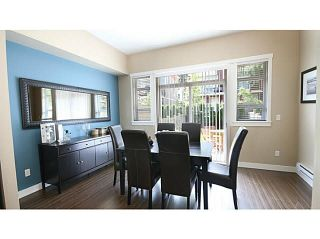"""Photo 4: 19 2955 156TH Street in Surrey: Grandview Surrey Townhouse for sale in """"ARISTA"""" (South Surrey White Rock)  : MLS®# F1412786"""