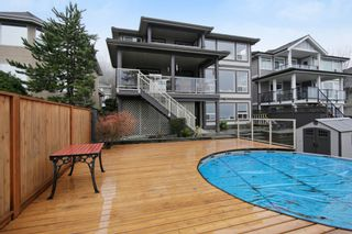 Photo 21: 35934 REGAL Parkway in Abbotsford: Abbotsford East House for sale : MLS®# R2235544
