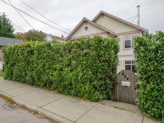 Photo 6: 640 MILTON St in : Na Old City Half Duplex for sale (Nanaimo)  : MLS®# 858227