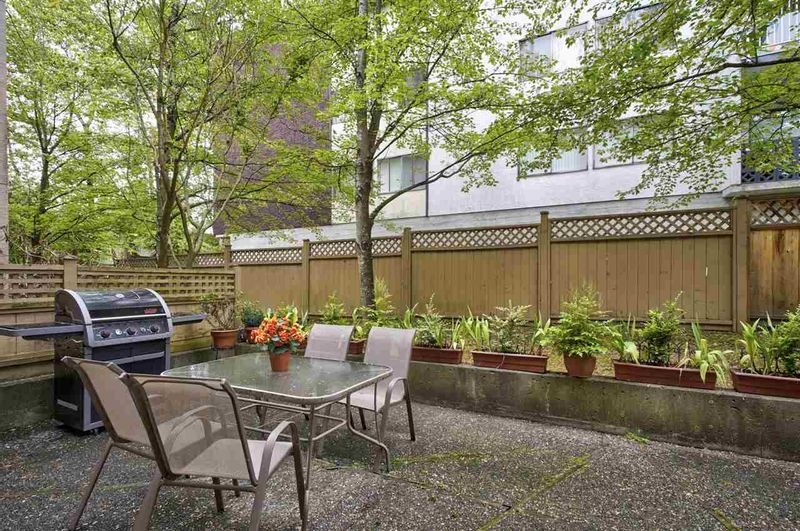FEATURED LISTING: 108 - 1009 HOWAY Street New Westminster