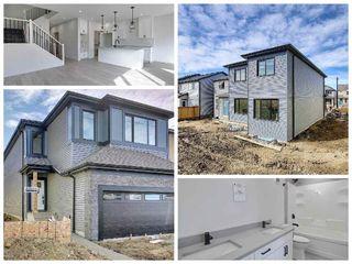 Photo 1: 4238 CHICHAK Close in Edmonton: Zone 55 House for sale : MLS®# E4227991