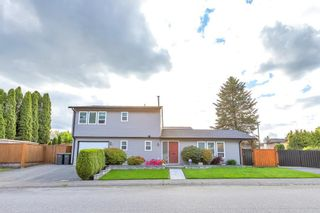 Photo 1: 1158 ESPERANZA Drive in Coquitlam: New Horizons House for sale : MLS®# R2581234
