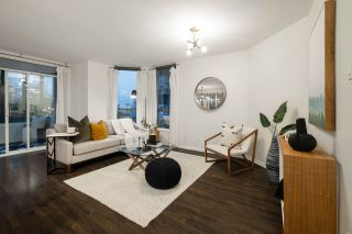 """Photo 3: 801 1265 BARCLAY Street in Vancouver: West End VW Condo for sale in """"The Dorchester"""" (Vancouver West)  : MLS®# R2518947"""