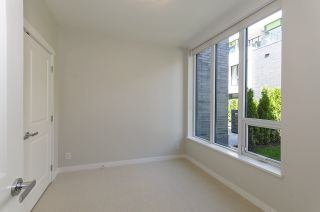 """Photo 8: 8 3483 ROSS Drive in Vancouver: University VW Townhouse for sale in """"THE RESIDENCE AT NOBEL PARK"""" (Vancouver West)  : MLS®# R2479562"""