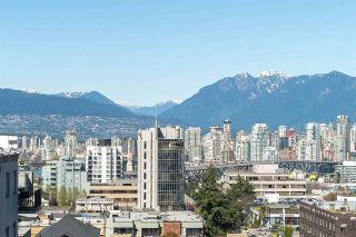 """Photo 19: 901 1405 W 12TH Avenue in Vancouver: Fairview VW Condo for sale in """"THE WARRENTON"""" (Vancouver West)  : MLS®# R2053078"""