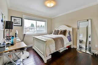 Photo 17: 3318 E 2ND AVENUE in Vancouver: Renfrew VE House for sale (Vancouver East)  : MLS®# R2119247