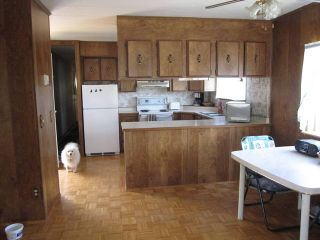 """Photo 4: 2 10221 WILSON Street in Mission: Stave Falls Manufactured Home for sale in """"TRIPLE CREEK ESTATES"""" : MLS®# F1442062"""