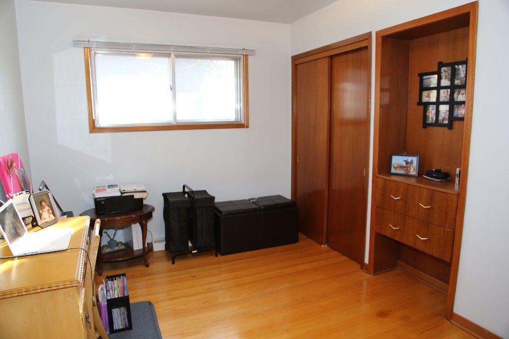 Photo 22: Photos: 407 Wallasey Street in WINNIPEG: Grace Hospital Area Single Family Detached for sale (West Winnipeg)  : MLS®# 1426170