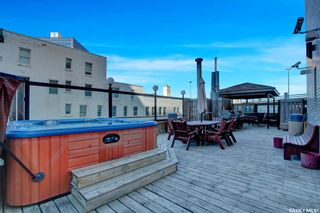 Photo 26: 608 1867 Hamilton Street in Regina: Downtown District Residential for sale : MLS®# SK860080