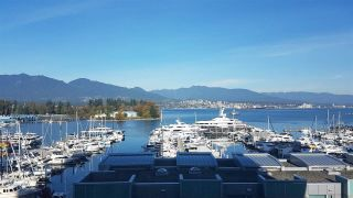 "Photo 2: 601 590 NICOLA Street in Vancouver: Coal Harbour Condo for sale in ""THE CASCINA AT WATERFRONT PLACE"" (Vancouver West)  : MLS®# R2546492"