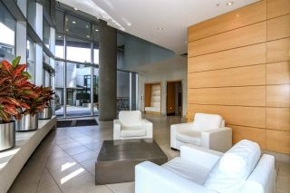 "Photo 18: 3307 1495 RICHARDS Street in Vancouver: Yaletown Condo for sale in ""AZURA II"" (Vancouver West)  : MLS®# R2125744"