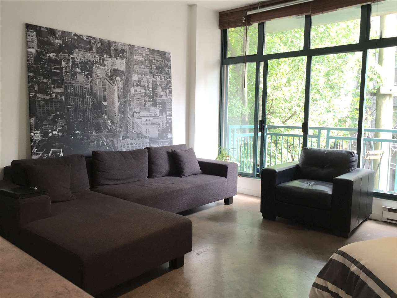 Photo 10: Photos: 219 22 E CORDOVA Street in Vancouver: Downtown VE Condo for sale (Vancouver East)  : MLS®# R2091269