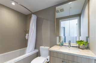 """Photo 17: 1008 1708 COLUMBIA Street in Vancouver: False Creek Condo for sale in """"Wall Centre- False Creek"""" (Vancouver West)  : MLS®# R2560917"""