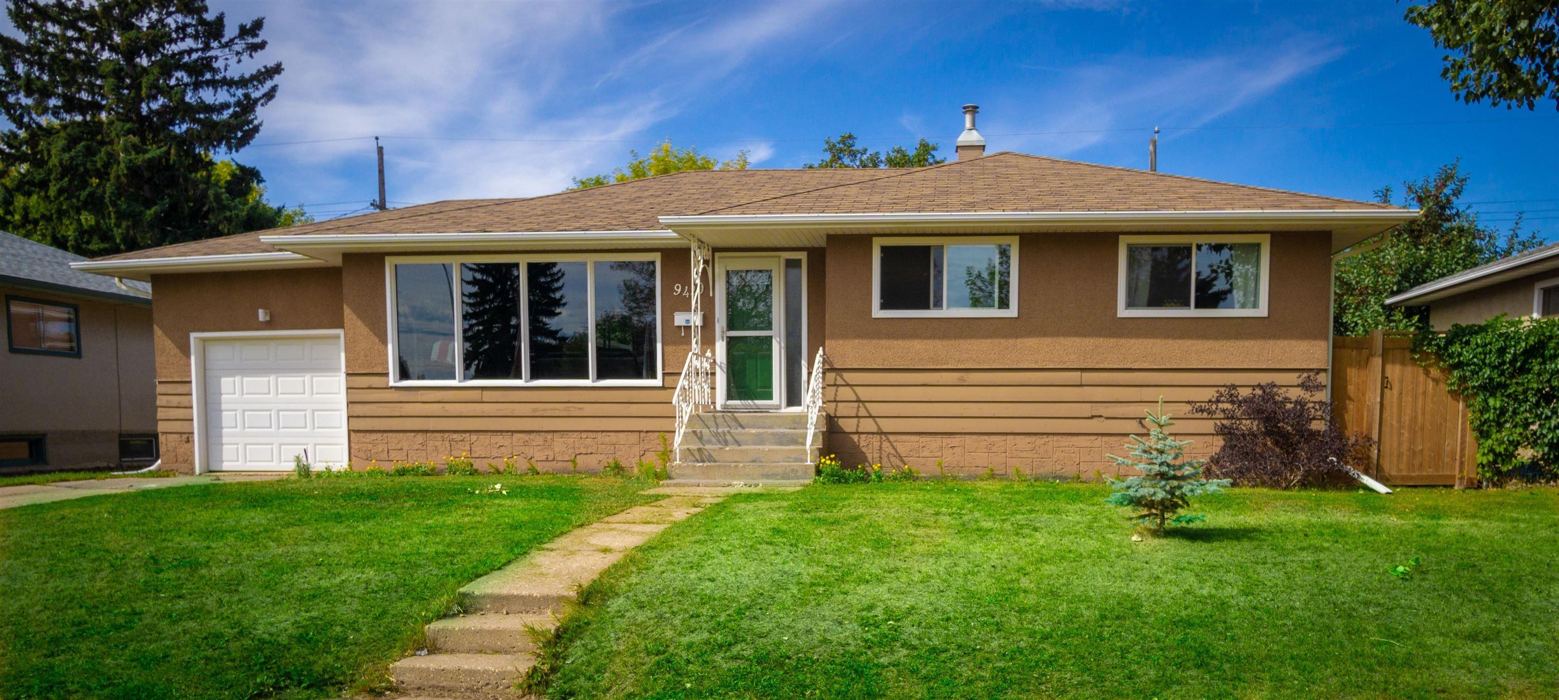 Main Photo: 9440 75 Street in Edmonton: Zone 18 House for sale : MLS®# E4261190