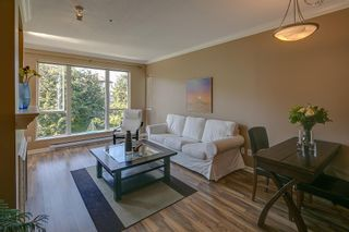 "Photo 4: 311 3608 DEERCREST Drive in North Vancouver: Dollarton Condo for sale in ""DEERFIELD BY THE SEA"" : MLS®# V969469"