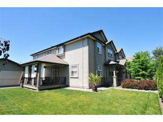 """Photo 13: 11387 240A ST in Maple Ridge: East Central House for sale in """"SEIGLE CREEK ESTATES"""" : MLS®# V1016175"""