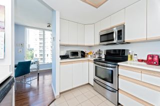 """Photo 10: 505 1135 QUAYSIDE Drive in New Westminster: Quay Condo for sale in """"ANCHOR POINTE"""" : MLS®# R2611511"""