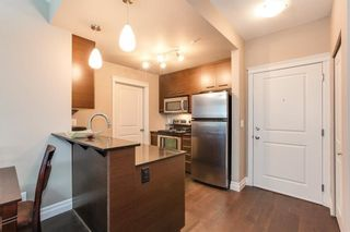 """Photo 5: 310 2343 ATKINS Avenue in Port Coquitlam: Central Pt Coquitlam Condo for sale in """"THE PEARL"""" : MLS®# R2302203"""
