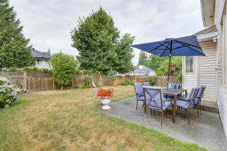 Photo 19: 9305 204 Street in Langley: Walnut Grove House for sale : MLS®# R2199334