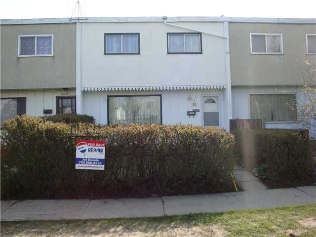 Main Photo:  in EDMONTON: Zone 01 Residential Attached for sale (Edmonton)  : MLS®# E3222943