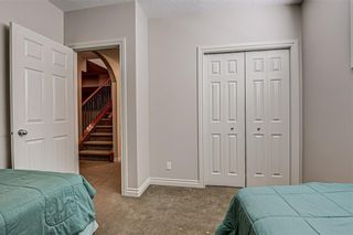 Photo 41: 7 ELYSIAN Crescent SW in Calgary: Springbank Hill Semi Detached for sale : MLS®# A1104538