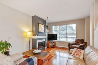 """Photo 2: 116 9088 HALSTON Court in Burnaby: Government Road Townhouse for sale in """"Terramor"""" (Burnaby North)  : MLS®# R2625677"""