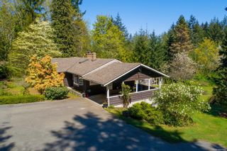 Photo 1: 11065 North Watts Rd in : Du Ladysmith House for sale (Duncan)  : MLS®# 873420