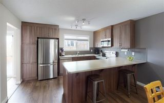 Photo 8: 21 RIVER HEIGHTS Link: Cochrane Row/Townhouse for sale : MLS®# C4286639