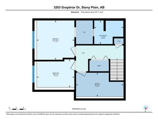 Photo 40: 3203 GRAYBRIAR Green: Stony Plain Townhouse for sale : MLS®# E4236870