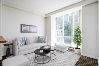 """Photo 1: 208 910 BEACH Avenue in Vancouver: Yaletown Condo for sale in """"910 BEACH AVE"""" (Vancouver West)  : MLS®# R2617665"""