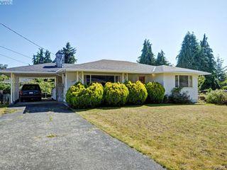 Photo 1: 1855 Fairburn Dr in VICTORIA: SE Gordon Head House for sale (Saanich East)  : MLS®# 764211
