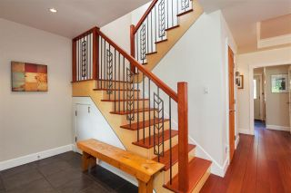 Photo 7: 2263 E 8TH AVENUE in Vancouver: Grandview VE House for sale (Vancouver East)  : MLS®# R2186737