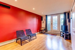 Photo 7: 101 1059 5 Avenue NW in Calgary: Sunnyside Apartment for sale : MLS®# A1115946