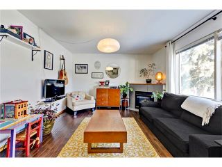 Photo 4: 454 4525 31 Street SW in Calgary: Rutland Park House for sale : MLS®# C4040231