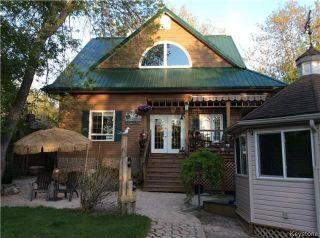 Photo 1:  in Grand Marais: R27 Residential for sale : MLS®# 1806905