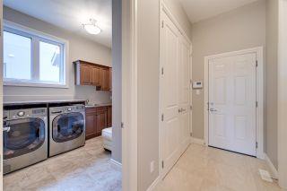 Photo 18: 3110 WATSON Green in Edmonton: Zone 56 House for sale : MLS®# E4244955