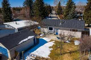 Photo 35: 6124 LEWIS Drive SW in Calgary: Lakeview Detached for sale : MLS®# C4293385