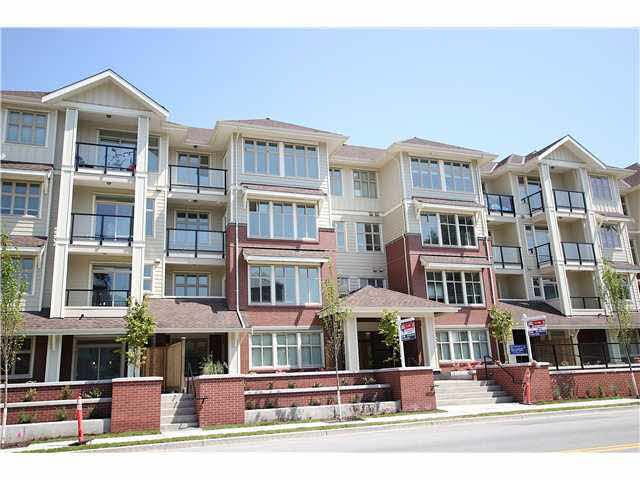 Main Photo: 206 2330 SHAUGHNESSY STREET in Port Coquitlam: Central Pt Coquitlam Condo for sale : MLS®# V983546