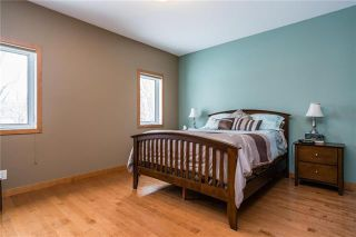 Photo 9: 418 Dumaine Road in Ile Des Chenes: R07 Residential for sale : MLS®# 1903090