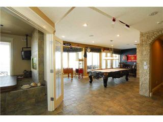 Photo 14: 48 EVERGREEN Lane SW in CALGARY: Shawnee Slps Evergreen Est Residential Detached Single Family for sale (Calgary)  : MLS®# C3443182
