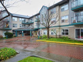 Photo 1: 317 1485 Garnet Rd in : SE Cedar Hill Condo for sale (Saanich East)  : MLS®# 862032