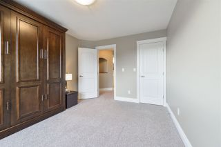 Photo 25: 41 DANFIELD Place: Spruce Grove House for sale : MLS®# E4231920