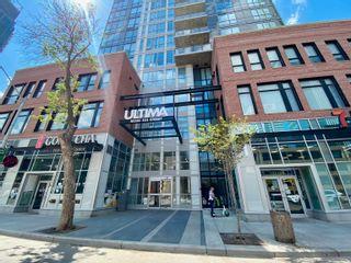 Photo 3: 705 10238 103 Street in Edmonton: Zone 12 Condo for sale : MLS®# E4258703