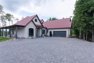 Main Photo: 12 Boulder Drive: Rural Clearwater County Detached for sale : MLS®# A1048376