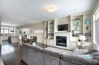 Photo 14: 309 26 Avenue NE in Calgary: Tuxedo Park Semi Detached for sale : MLS®# A1070057