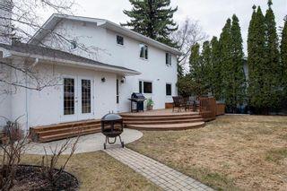 Photo 29: 3277 Assiniboine Avenue in Winnipeg: Westwood Residential for sale (5G)  : MLS®# 202108021