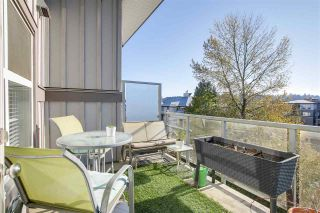 Photo 12: 405 2488 KELLY AVENUE in Port Coquitlam: Central Pt Coquitlam Condo for sale : MLS®# R2220305